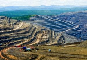 Автоматический пункт секционирования 110 кВ для реализации проекта «Освоение Баимской рудной зоны»