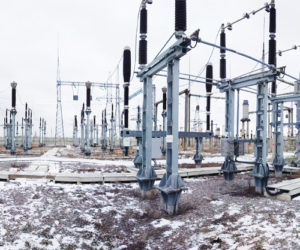 Выпрямительные установки плавки гололеда для ПАО «ФСК ЕЭС»