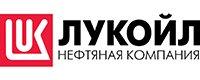 лукойл лого