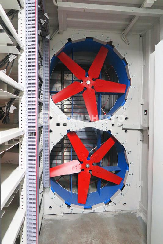 вентиляторы для майнинга
